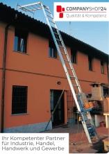 Leiterlift AL91 von companyshop24 für große Hubhöhen