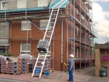 Leiterlift Toplift Standard von Böcker lässt sich gut ergänzen