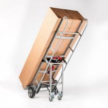 Schwerlast-Sackkarre Treppenrutsche von Matador 500 kg