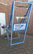 Minilift Bauaufzug von companyshop24