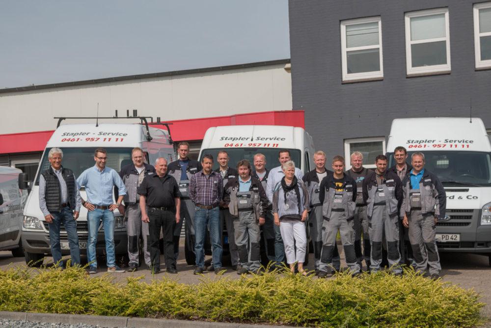 Dahlgaard & Co GmbH - Team